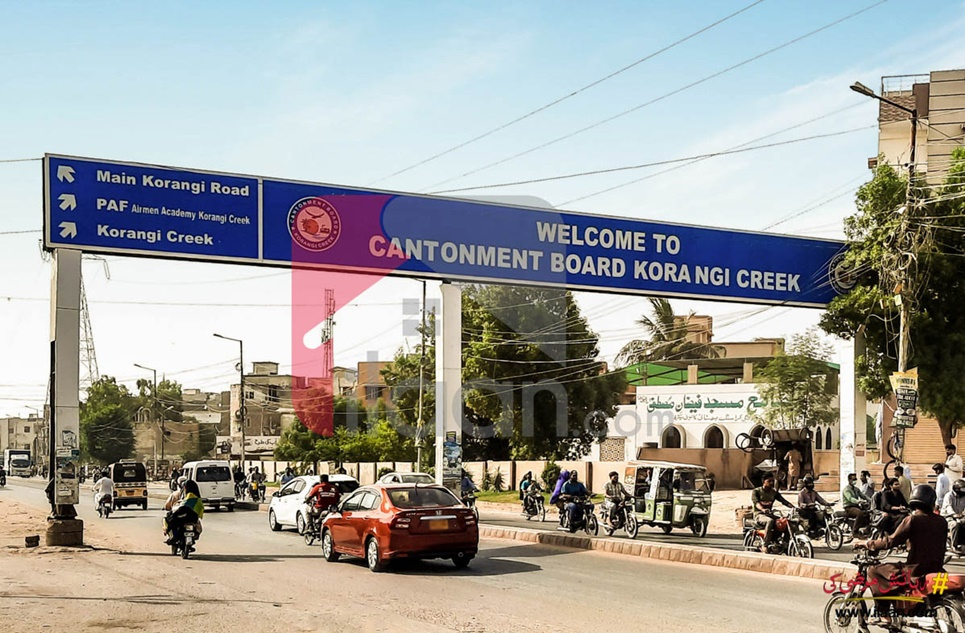 Korangi Town,Karachi, Pakistan