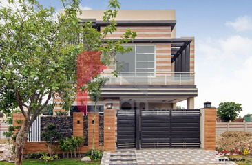 10 Marla House for Sale in Block A, Rahbar - Phase 1, DHA Lahore