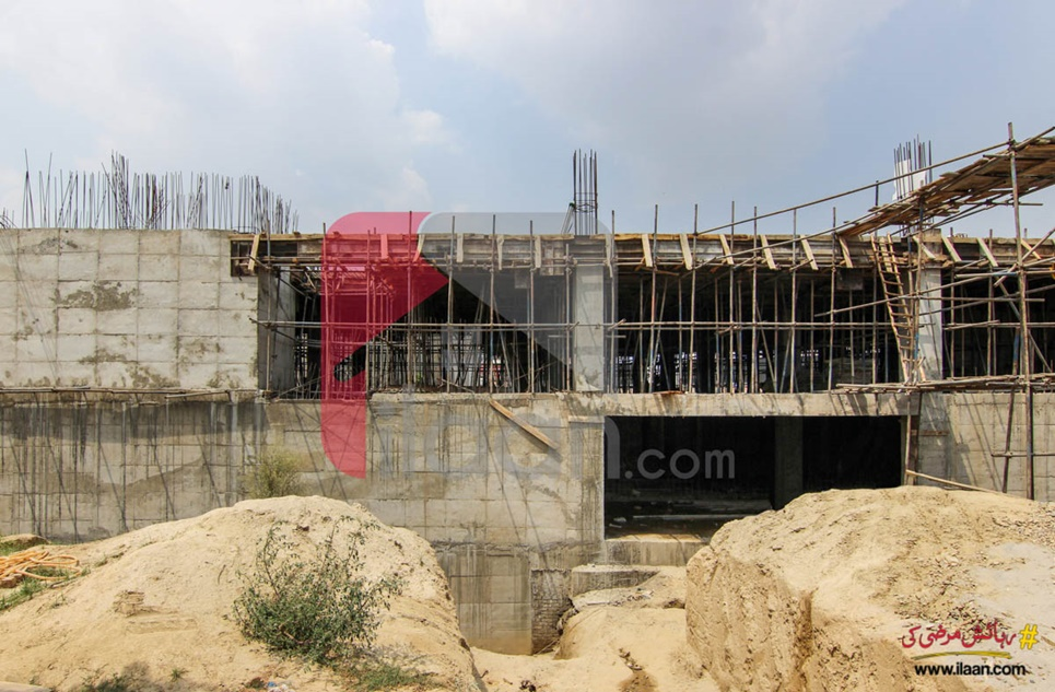 650 Sq.ft Office for Sale in Al-Noor Heights, Bedian Road, Lahore
