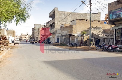96 Sq.yd House for Sale in Jaffar e Tayyar, Malir Town, Karachi