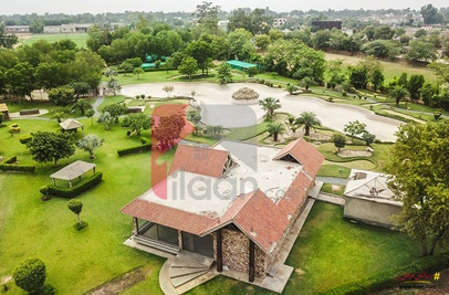 1 Kanal House for Sale in Block M1, Lake City, Lahore
