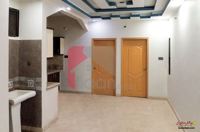 108 Sq.yd House for Sale (Third Floor) in Nazimabad, Karachi
