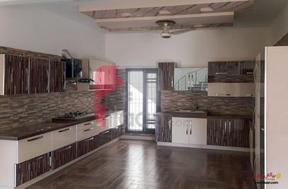 500 Sq.yd House for Rent in Khayaban-e-Saadi, Phase 7, DHA Karachi