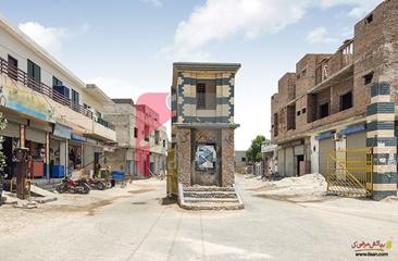 4 Marla House for Sale in AL Majeed Paradise, Rafi Qamar Road, Bahawalpur