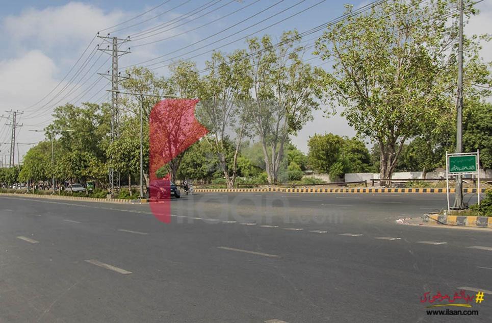 Peco Road,Lahore, Pakistan