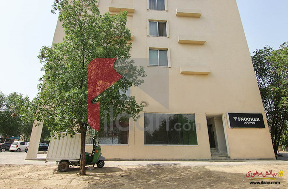 800 Sq.ft Office for Sale in Sector C, Bahria Town, Lahore