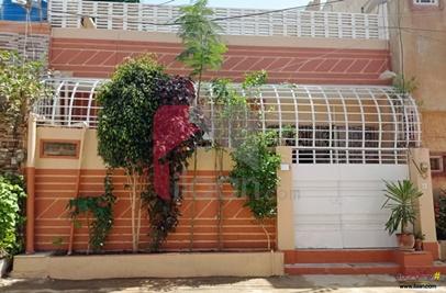 80 Sq.yd House for Sale in Sir Syed Town, North Karachi, Karachi