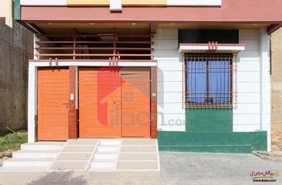 120 Sq.yd House for Rent in Block 3, Saadi Town, Karachi