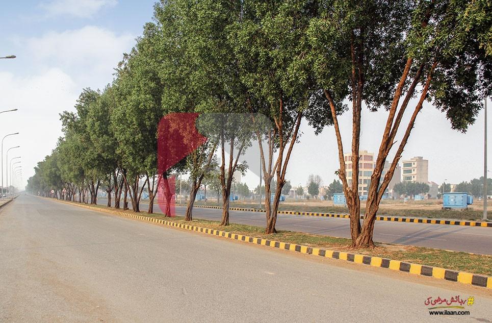 Block C, Eden City, Lahore, Punjab, Pakistan