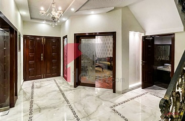 10 Marla House for Sale in Block B, Eden City, Lahore