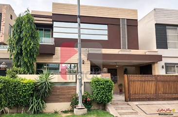 1 Kanal House for Sale in Block A, Eden City, Lahore