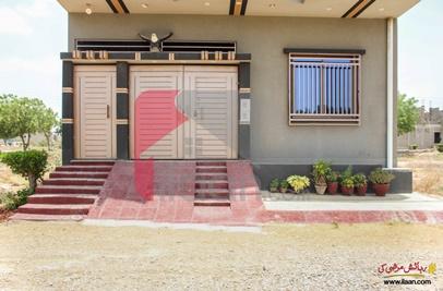 300 Sq.yd House for Sale in Phase 1, Abuzer Ghaffari Town, Scheme 33, Karachi