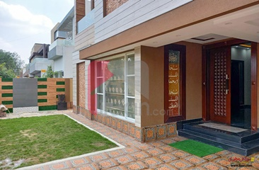 1 Kanal House for Sale in Sector C, Bahria Town, Lahore