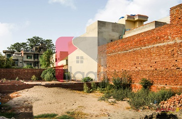 3 Marla House for Sale in Johar View, Johar Town, Lahore