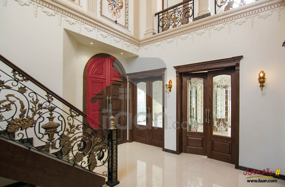 1 Kanal House for Sale in Block L Phase 6, DHA Lahore