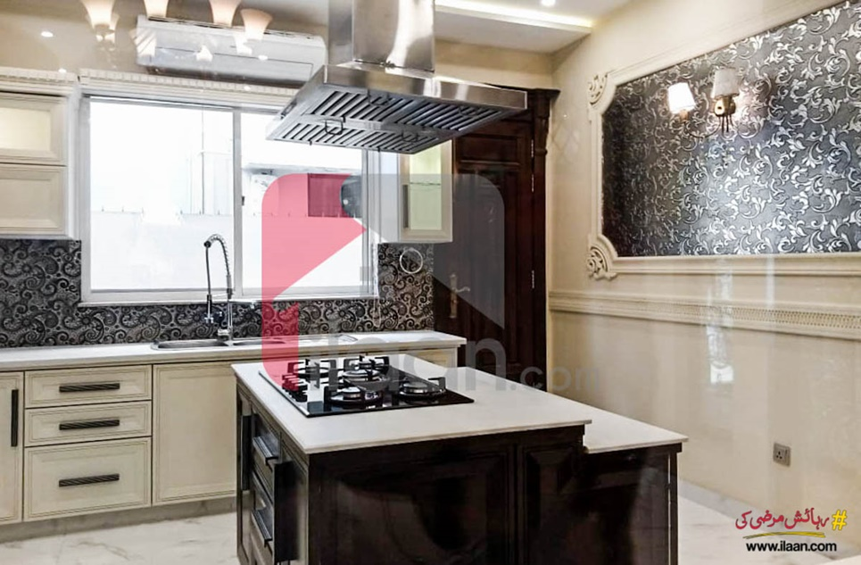 1 Kanal House for Sale in Block T, Phase 5, DHA Lahore (Furnished)