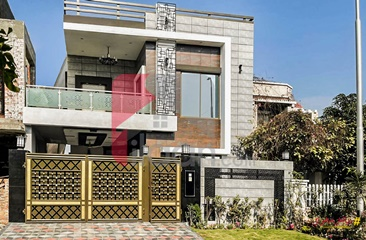 10 Marla House for Sale in Block M7, Lake City, Lahore