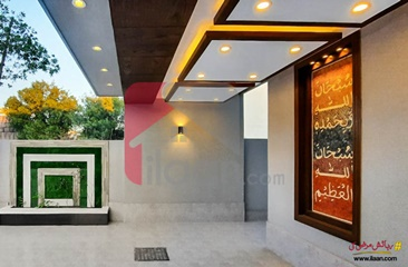 10 Marla House for Sale in Jasmine Block, Sector C, Bahria Town, Lahore