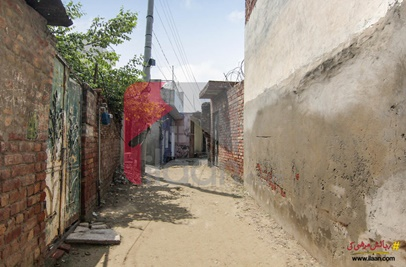 2 Marla House for Sale in Wagah, G.T Road, Lahore