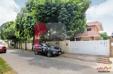 2 Kanal House for Sale in Block A, Phase 1, DHA Lahore