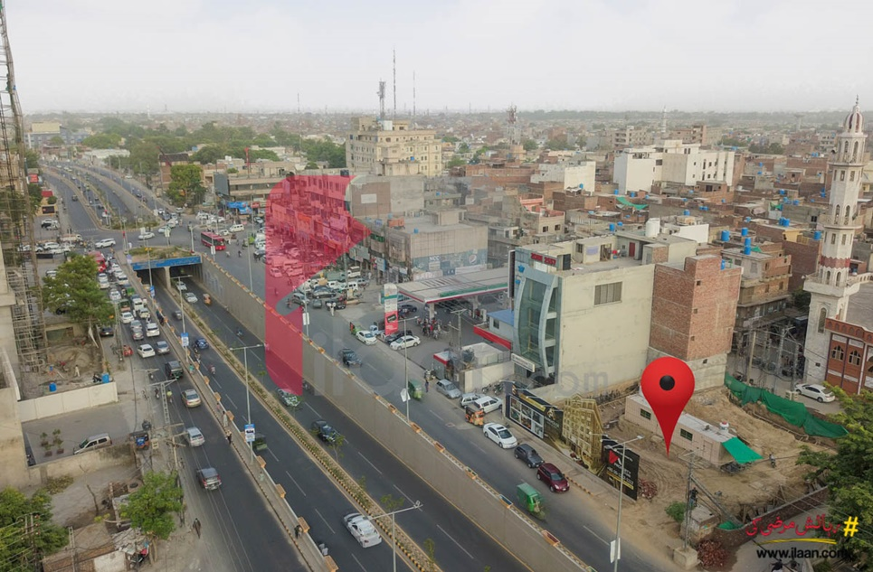 1 Bed Studio Apartment for Sale in Parkhouse Apartments, Firdous Market, Gulberg-3, Lahore