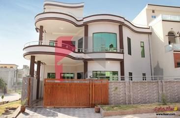 14 Marla House for Sale in Block A, Soan Garden, Islamabad
