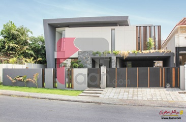 1 Kanal House for Sale in Block H, Phase 2, DHA Islamabad