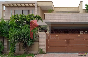 30' By 70' House for Sale in Block B, Soan Gardens, Islamabad