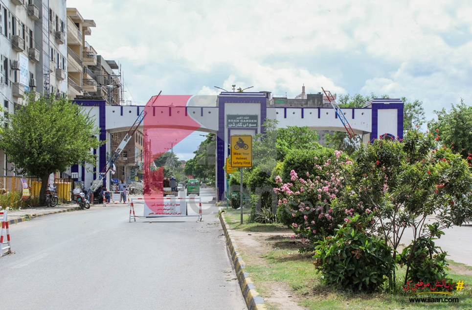 Soan Gardens, Islamabad, Punjab, Pakistan