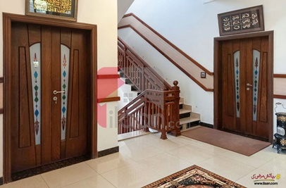 10 Marla House for Rent (First Floor) in CBR Town, Islamabad