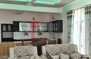 1 Kanal House for Sale in Phase 1, DHA Islamabad