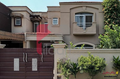 7 Marla House for Sale in Eden Value Homes, Lahore