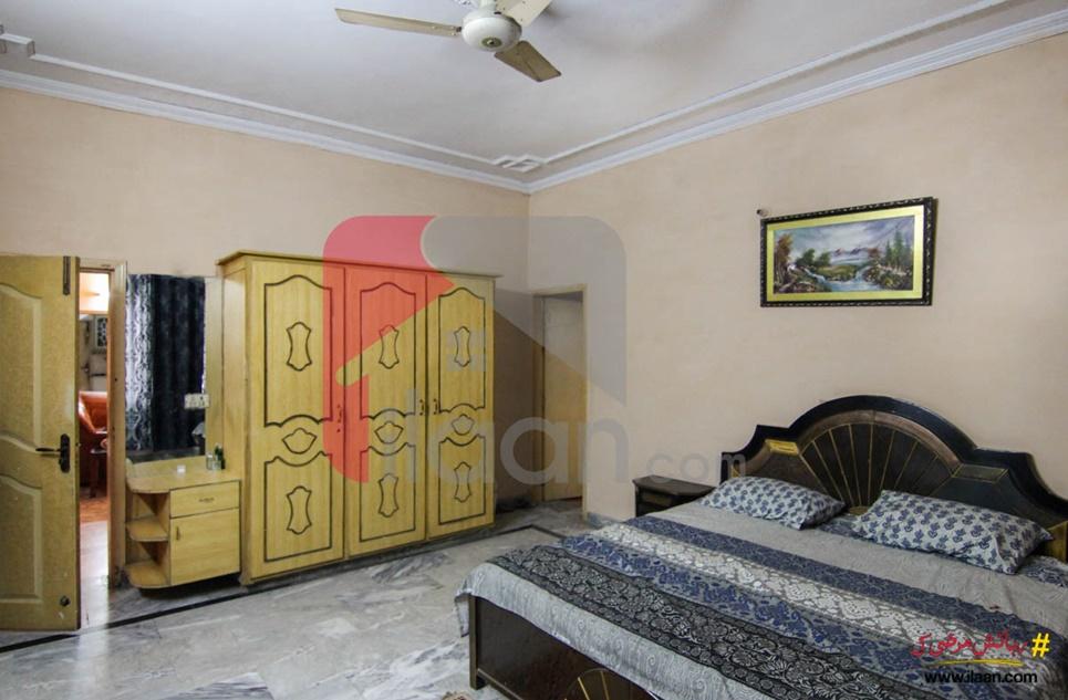 1 Kanal House for Sale in Mamdoot Block, Mustafa Town, Lahore