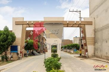 5 Marla House for Sale in City Garden, Jhangi Wala Road, Bahawalpur
