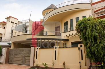 10.5 Marla House for Sale in Block B, Hashmi Garden, Bahawalpur