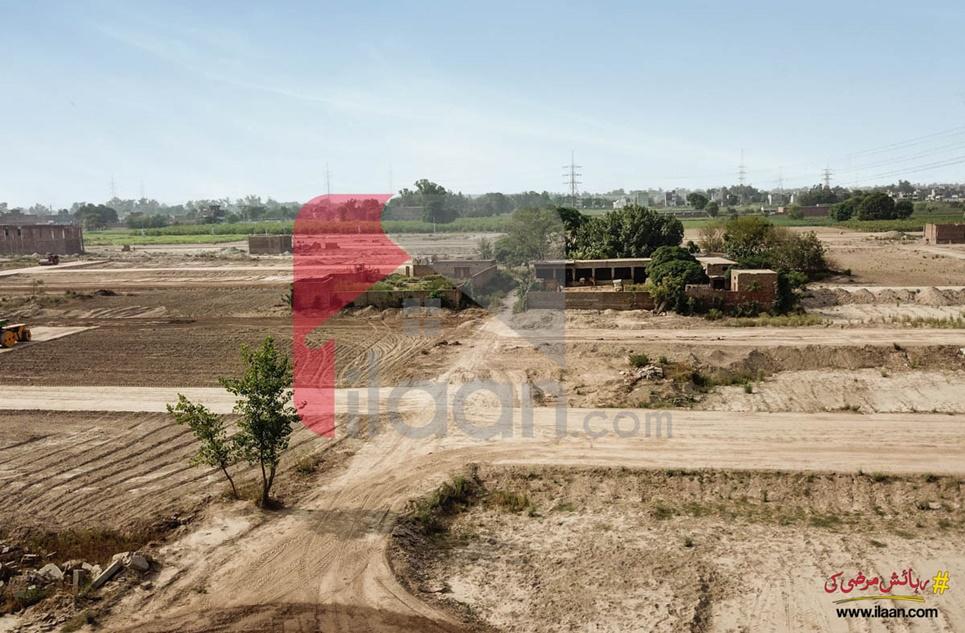 3 Marla House for Sale in Al Qayyum Garden, Sharaqpur Road, Lahore