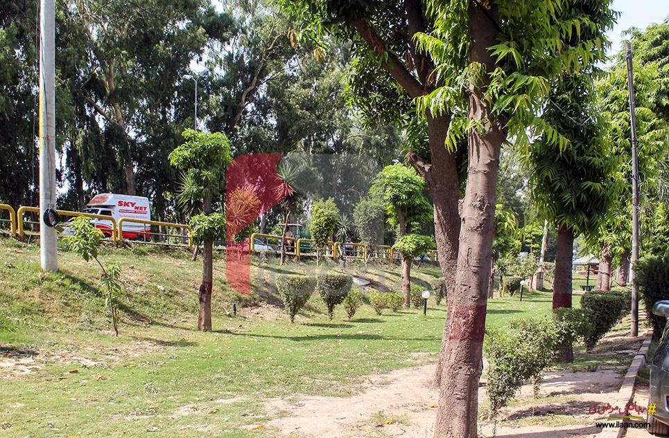 5 Marla House for Sale in Eden Canal Villas H/Scheme, Lahore