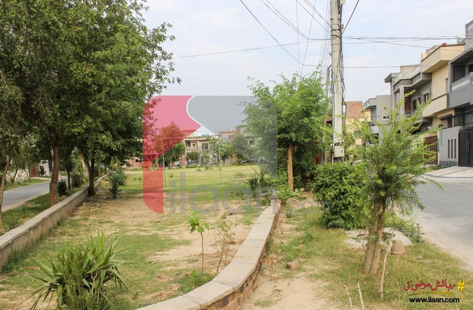 Eden Residencia, Lahore, Punjab, Pakistan