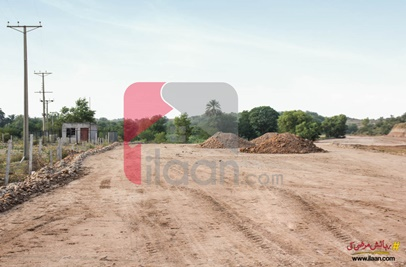 8 Marla Commercial Plot for Sale in Kingdom Valley Islamabad, Islamabad