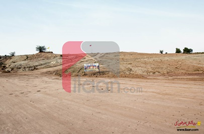 4 Marla Commercial Plot for Sale in Kingdom Valley Islamabad, Islamabad