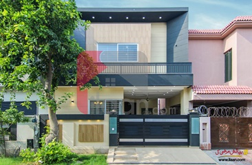 5 Marla House for Sale in Block D, Phase 5, DHA Lahore