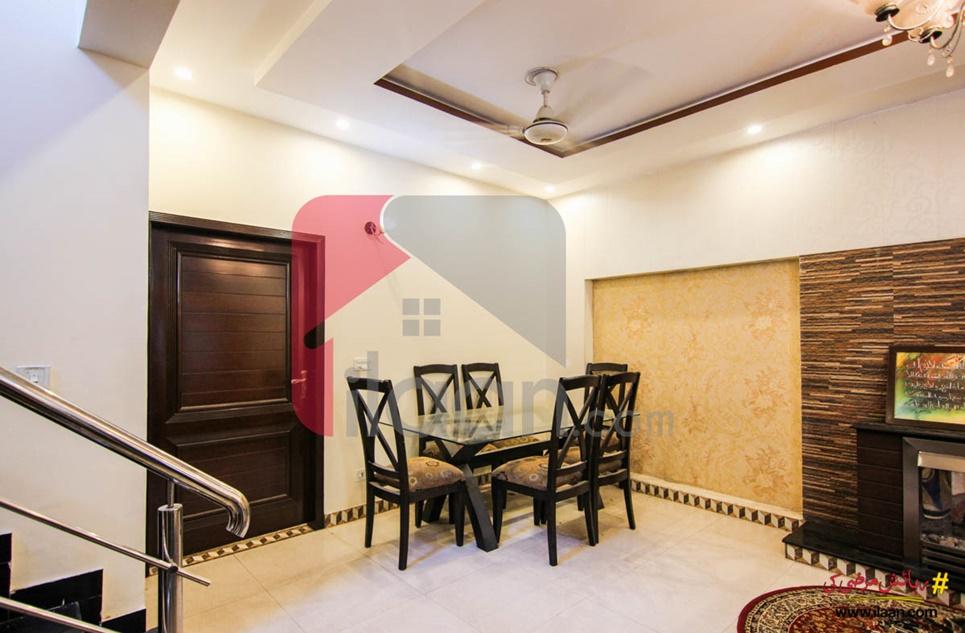 Block D, Phase 5, DHA, Lahore, Punjab, Pakistan
