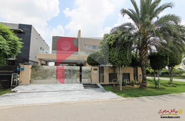1 Kanal House for Sale in Block H, Phase 6, DHA Lahore