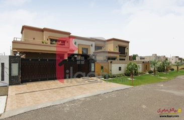 2 Kanal House for Sale in Block E, Phase 6, DHA Lahore