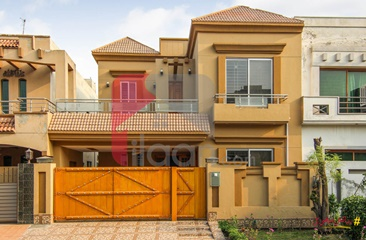 8 Marla House for Sale in Umar Block, Bahria Town, Lahore