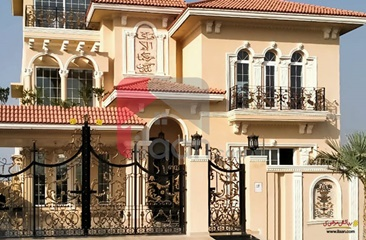 1 Kanal House for Sale in Block T, Phase 6, DHA Lahore