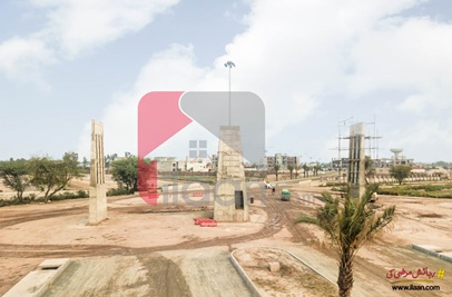 2 Bed Apartment for Sale in West Marina Block, Al-Noor Orchard Housing Scheme, Lahore