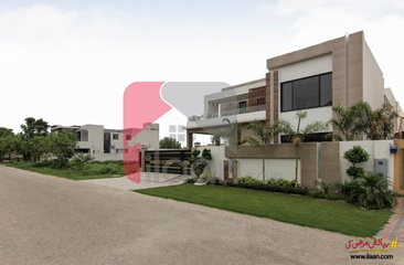 1 Kanal House for Sale in Block D, Phase 6, DHA Lahore