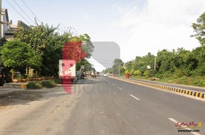 2.5 Marla House for Sale on Harbanspura Road, Harbanspura, Lahore