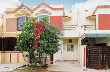 3.5 Marla House for Sale in Eden Value Homes, Lahore